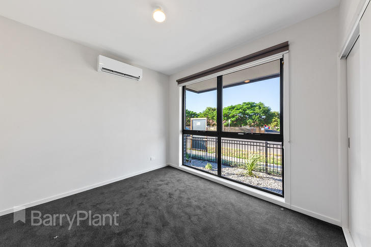 6/42 Trickey Avenue, Sydenham 3037, VIC Townhouse Photo