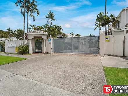 1/34 Lily Street, Cairns North 4870, QLD Townhouse Photo