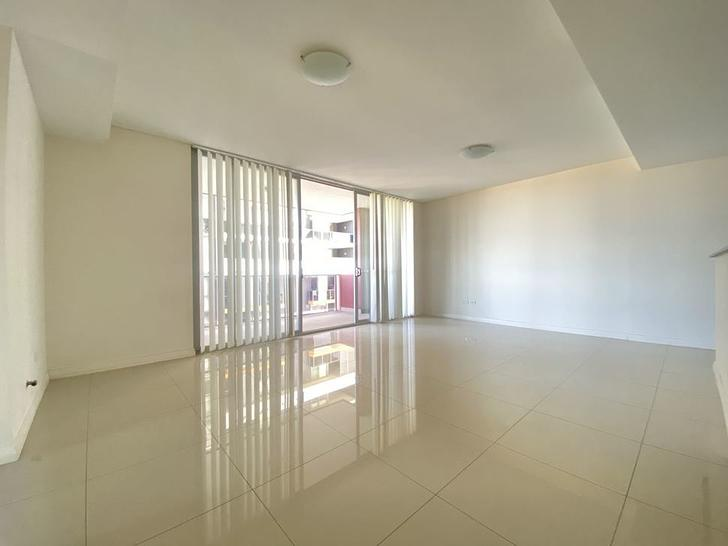 708/6 East Street, Granville 2142, NSW Apartment Photo