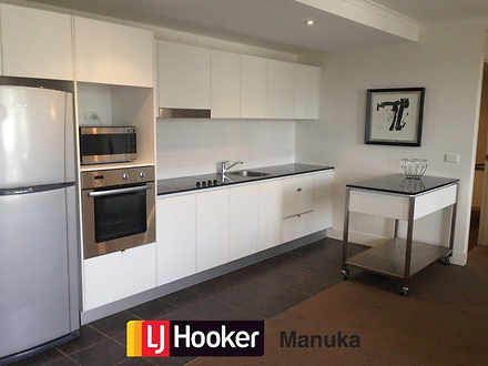 167/77 Northbourne Avenue, Turner 2612, ACT Apartment Photo