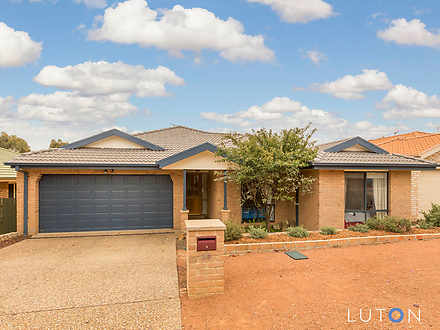 24 Kurrama Close, Ngunnawal 2913, ACT House Photo