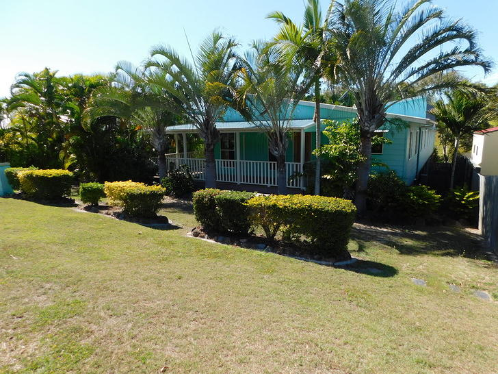 L1/21 Starfish Street, Agnes Water 4677, QLD Townhouse Photo