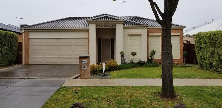 17 The Garlands, Craigieburn 3064, VIC House Photo