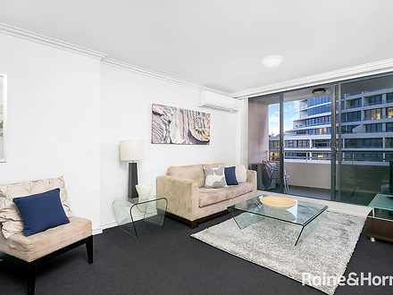 1406/1 Sergeants Lane, St Leonards 2065, NSW Apartment Photo