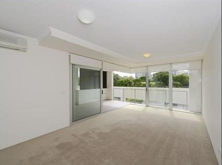 3073/3 Parkland Boulevard, Brisbane City 4000, QLD Unit Photo