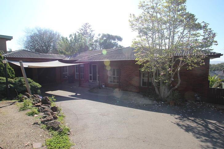 302 Jells Road, Wheelers Hill 3150, VIC House Photo