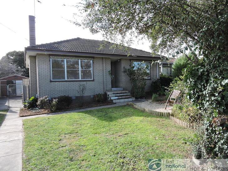 8 Photinia Street, Doveton 3177, VIC House Photo