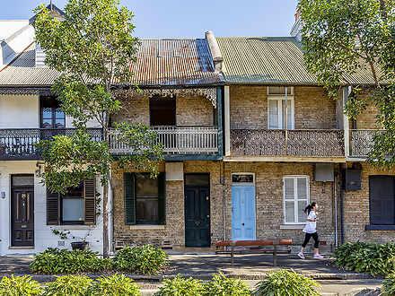 19 Bourke Street, Woolloomooloo 2011, NSW Terrace Photo