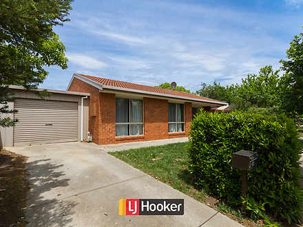 53 Kosciuszko Avenue, Palmerston 2913, ACT House Photo