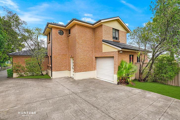 1/49 Burnett Street, Merrylands 2160, NSW Townhouse Photo