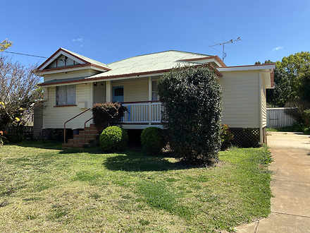 79 Hill Street, Newtown 4350, QLD House Photo