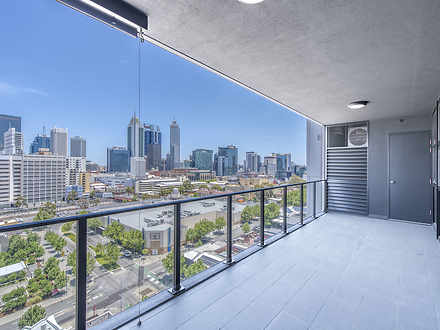 1208/78 Stirling Street, Perth 6000, WA Apartment Photo