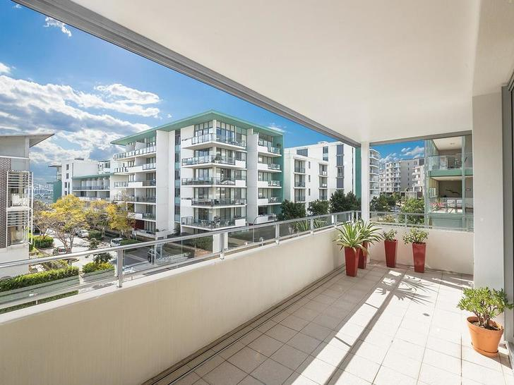 301/9 Shoreline Drive, Rhodes 2138, NSW Apartment Photo