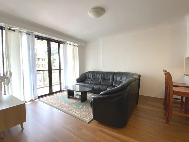 25/16 Oxford Street, Blacktown 2148, NSW Apartment Photo