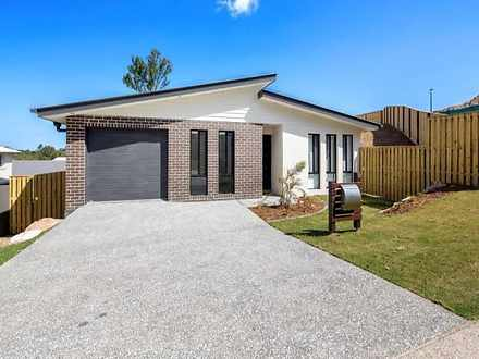 10 Dray Court, Riverhills 4074, QLD House Photo