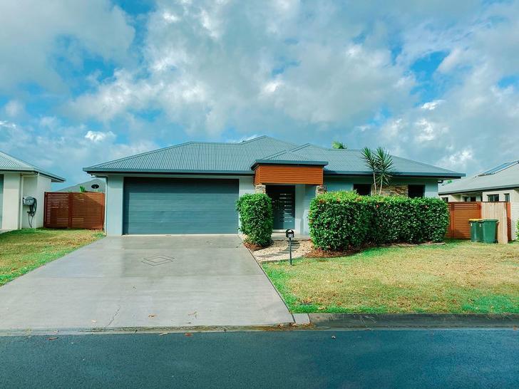 13 Raffles Avenue, Redlynch 4870, QLD House Photo