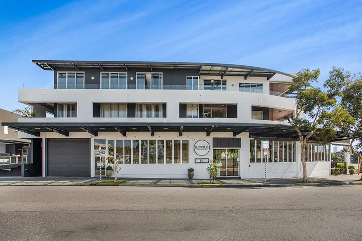 19/1 Oxford Street, Bulimba 4171, QLD Townhouse Photo