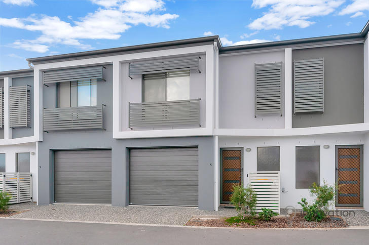 UNIT 6/35 Brentford Road, Richlands 4077, QLD Townhouse Photo