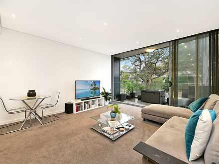 201B/5 Centennial Avenue, Lane Cove 2066, NSW Apartment Photo