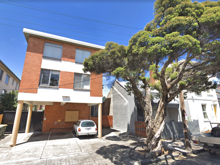 6/50 Palmer Street, Fitzroy 3065, VIC Apartment Photo