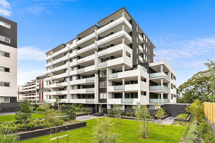 705/46 Pinnacle Street, Miranda 2228, NSW Apartment Photo