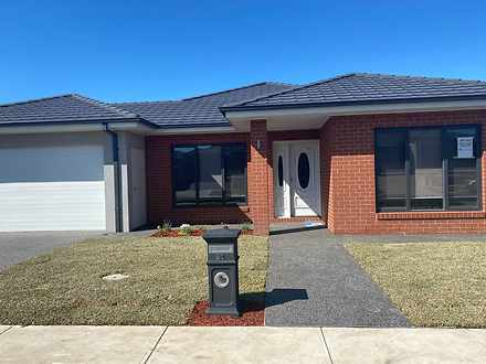 84 Everard Avenue, Clyde North 3978, VIC House Photo