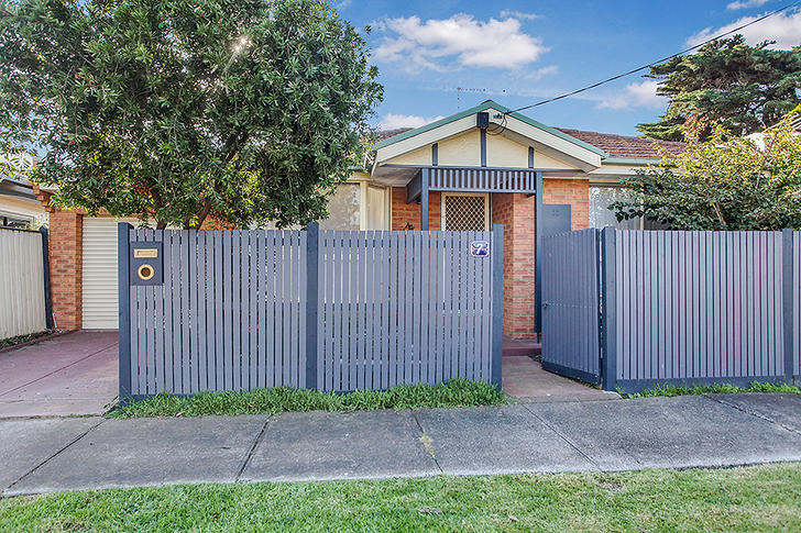7 Park Parade, Altona 3018, VIC Villa Photo