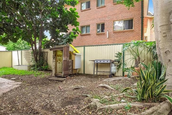 1/46 Cobar Street, Dulwich Hill 2203, NSW Unit Photo
