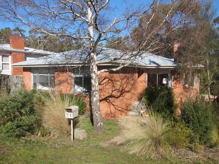 24 Brinsmead Road, Mount Nelson 7007, TAS House Photo