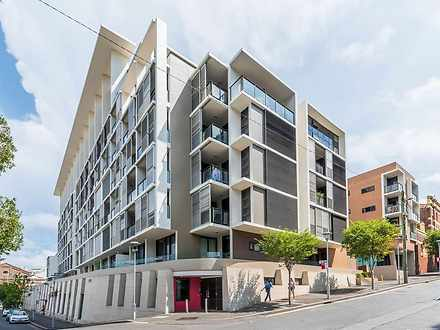 P407/287 Pyrmont Street, Ultimo 2007, NSW Unit Photo