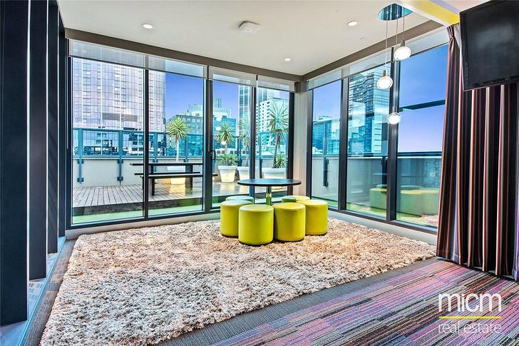 908/181 Abeckett Street, Melbourne 3000, VIC Apartment Photo
