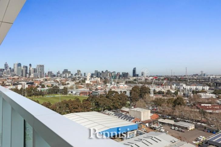 1305/188 Macaulay Road, North Melbourne 3051, VIC Apartment Photo