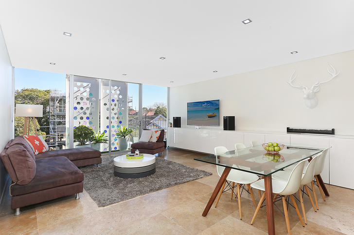 3/99 Clovelly Road, Randwick 2031, NSW Townhouse Photo