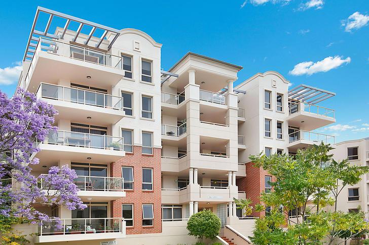 101/28 Warayama Place, Rozelle 2039, NSW Unit Photo