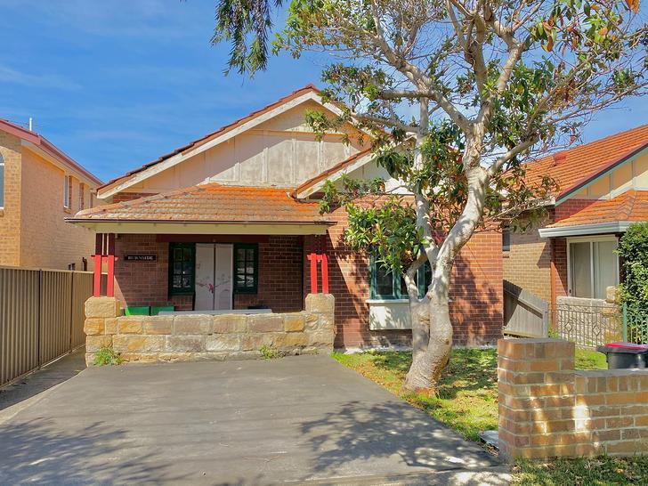 18 Joffre Street, South Hurstville 2221, NSW Semi_detached Photo