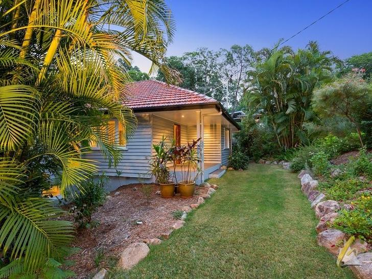 24 Burbong Street, Chapel Hill 4069, QLD House Photo