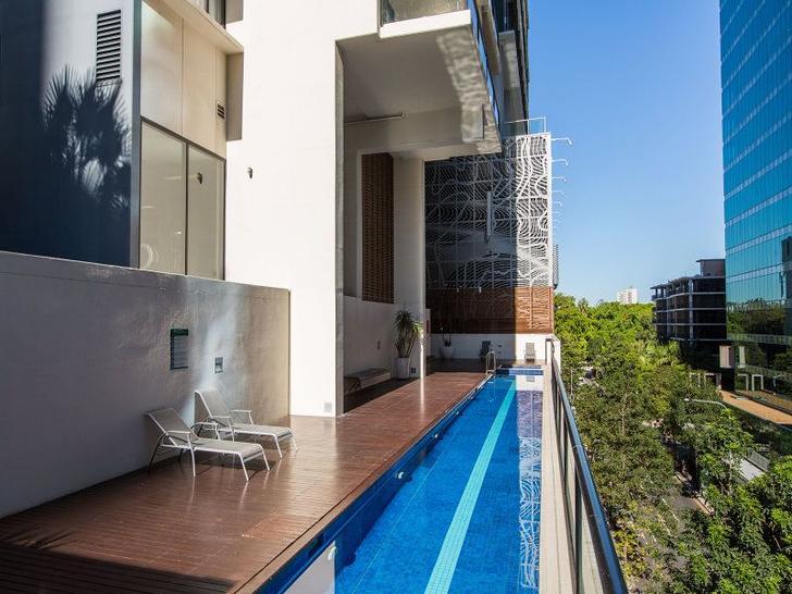1307/79 Albert Street, Brisbane City 4000, QLD Apartment Photo