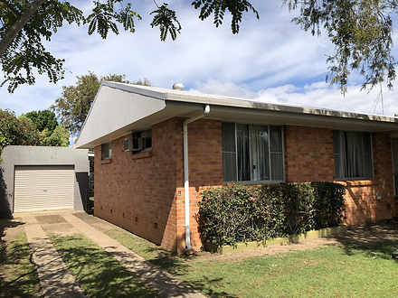 21 Williams Road, Svensson Heights 4670, QLD House Photo