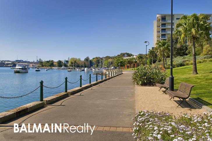 LEVEL 3/41 Terry Street, Rozelle 2039, NSW Apartment Photo