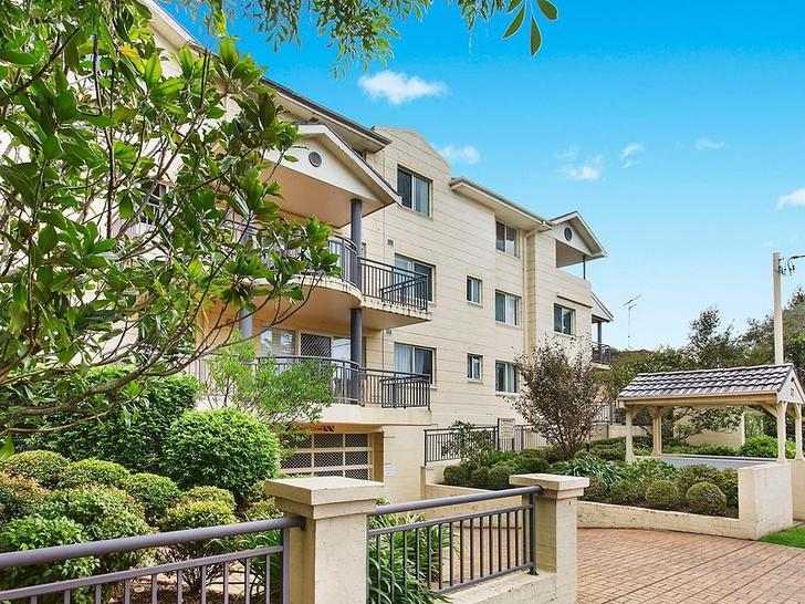 27/37 Sherbrook Road, Hornsby 2077, NSW Unit Photo