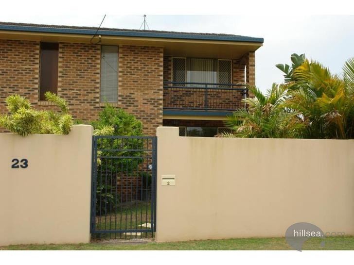 2/23 Donald Avenue, Paradise Point 4216, QLD Duplex_semi Photo
