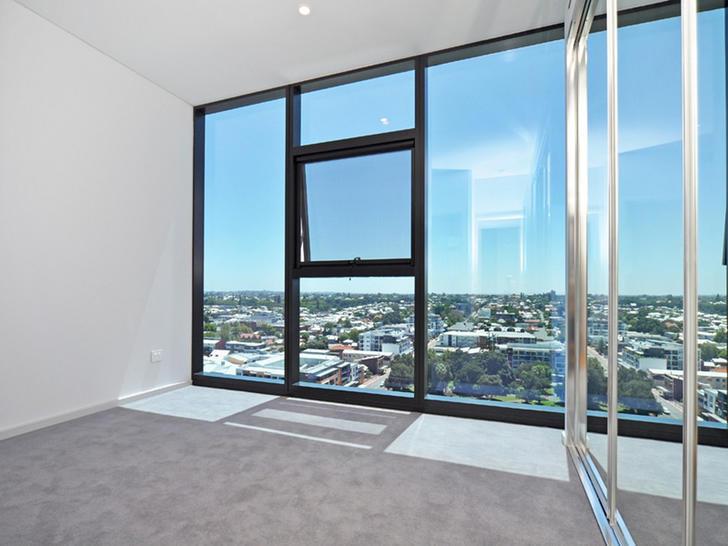 1501/105 Stirling Street, Perth 6000, WA Apartment Photo
