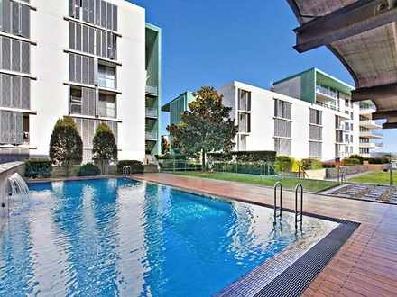 305/4 Lewis Avenue, Rhodes 2138, NSW Apartment Photo