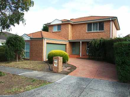 42 Fairway Drive, Rowville 3178, VIC House Photo