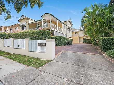 2/11 Florrie Street, Lutwyche 4030, QLD Townhouse Photo