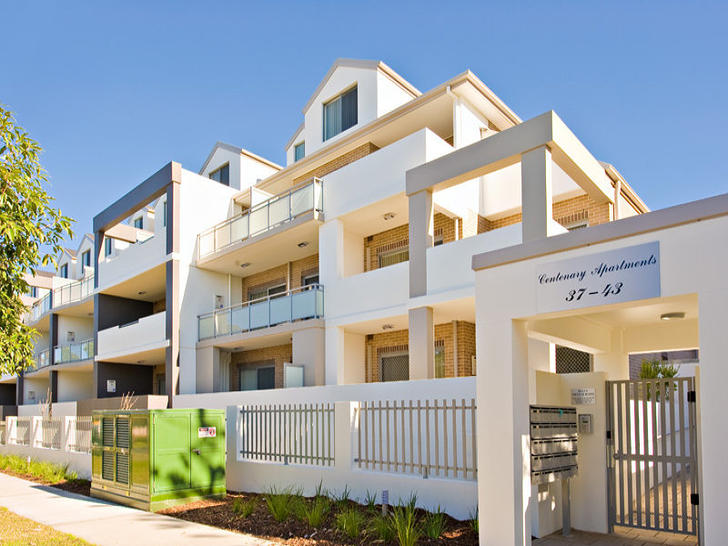 41/37-43 Eastbourne Road, Homebush West 2140, NSW Apartment Photo