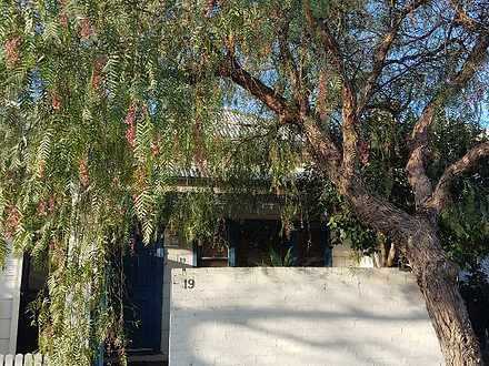 19 Reed Street, Albert Park 3206, VIC Terrace Photo