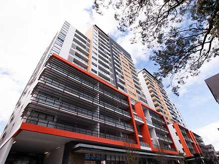 308A/8 Cowper Street, Parramatta 2150, NSW Apartment Photo