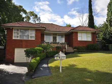 9 Oatlands Crescent, Oatlands 2117, NSW House Photo