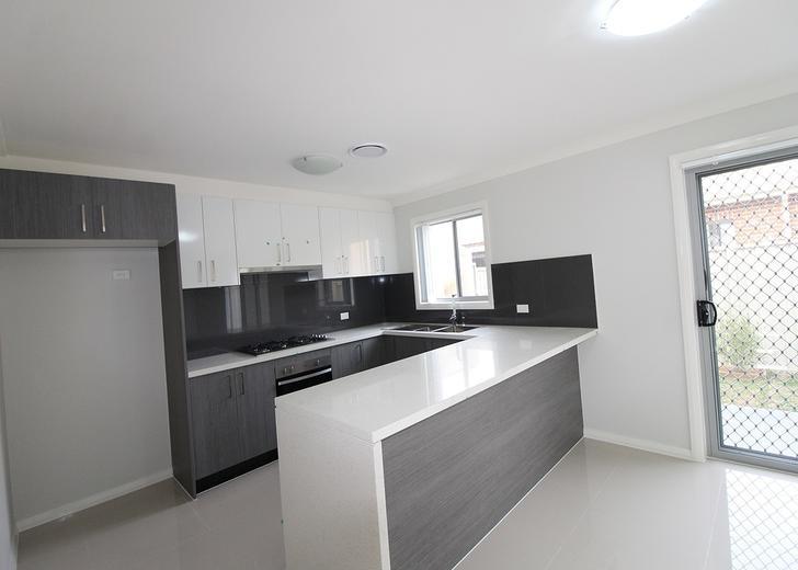 2 Raspberry Crescent, Schofields 2762, NSW Townhouse Photo